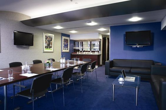 Millennium Suite | Business | Chelsea Football Club