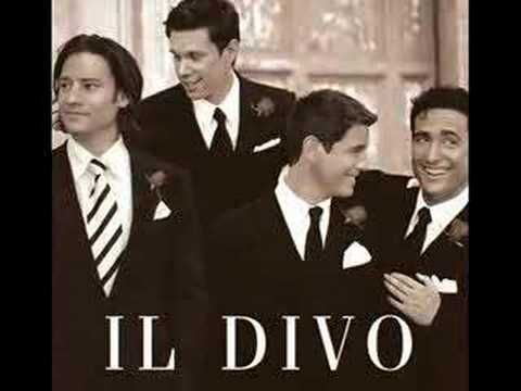 Pinterest the world s catalog of ideas - Il divo christmas album ...