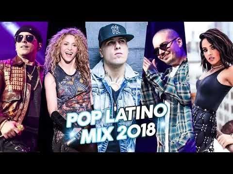 Pop Latino 2018 Las Mejores Canciones De Pop En Español Pop En Español 2018 Lo Mas Nuevo Youtube Mejores Canciones Canciones Reggaeton