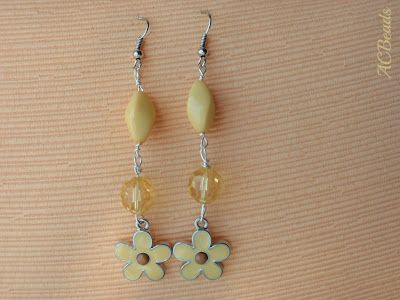 Handmade earrings #giveaway Brincos artesanais #sorteio