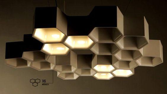 Luceplan-Honeycomb-SD