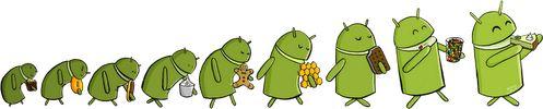 Android 5.0 Key Lime Pie?  Manu Cornet - Google+