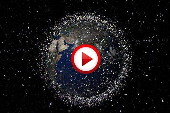 Nail clipping in Space #space, #interesting, #NASA, #videos, #pinsland, https://apps.facebook.com/yangutu