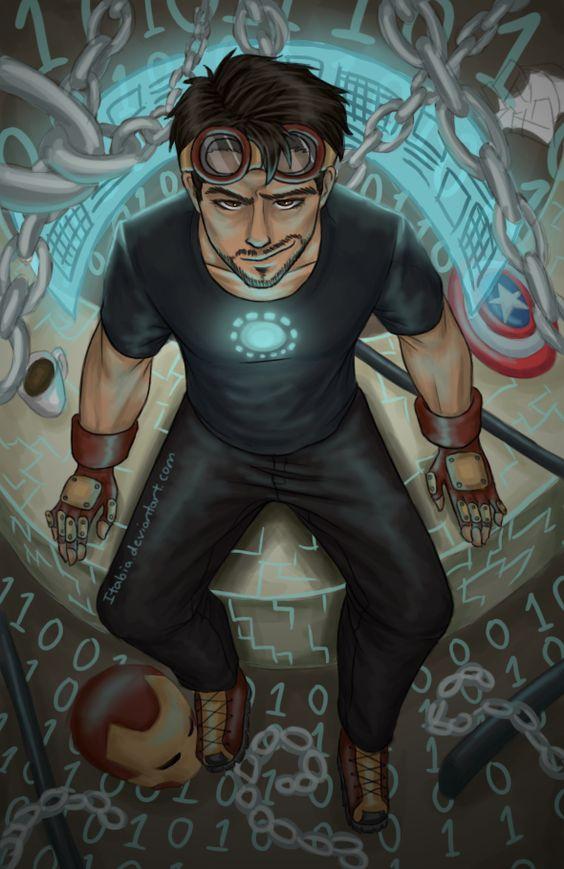 Tony by ~Itabia: Avengers Assemble, Tony Stark Fanart, Iron Man Drawing, Avengers Marvel, Tony Ironman, Superhero, Avengers Fanart