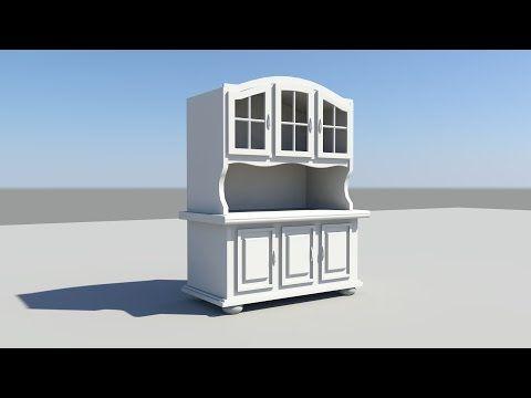 Maya house model tutorial