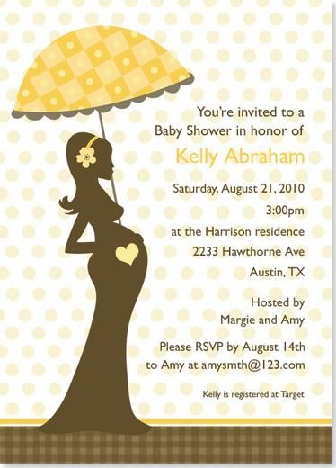 warm, lady and yellow on, Baby shower