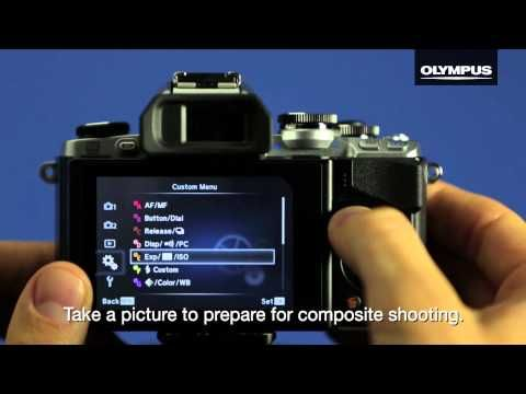 Olympus Live Composite mode [Gary Ayton's photography wiki]