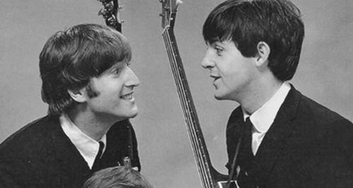 Foto da Semana 4# - John and Paul