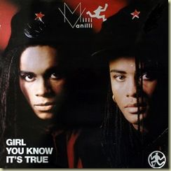 Milli Vanilli.. despite all the drama