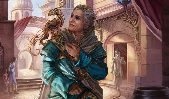 Die Erste Renegatin | MAGIC: THE GATHERING