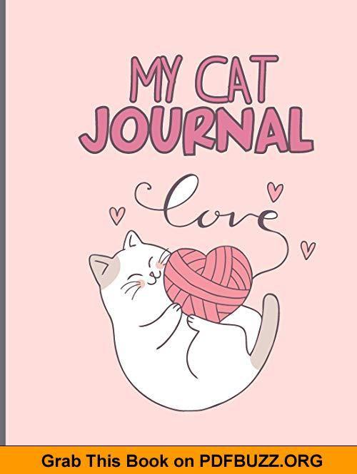 Cat health journal