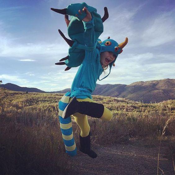 I can fly! #mydaughtersadragon #stormfly