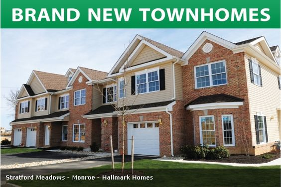 Our Middlesex County, NJ new homes community, conveniently situated between New York and Philadelphia, provides you with the opportunity to own a home of exceptional value in prestigious Monroe Township.