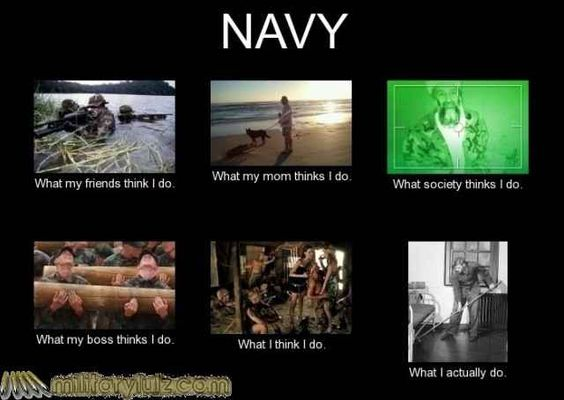 military funny Navy