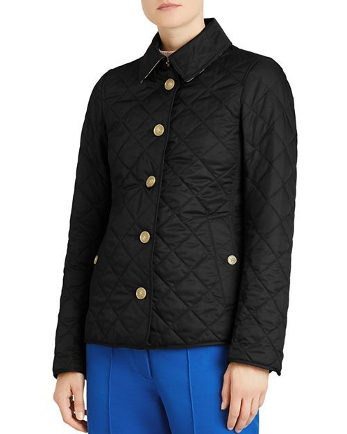 Quilted Jackets Puffers For Women Burberry United States Burberry Quilted Jacket Jackets Quilted Jacket