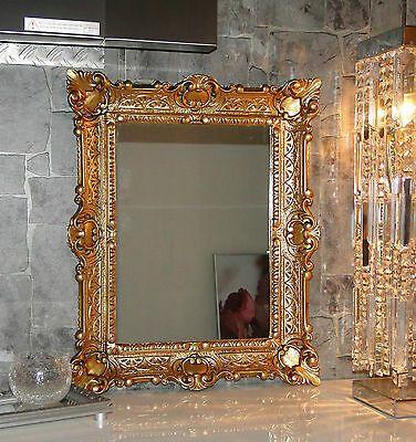 Bilderrahmen Gold Barockrahmen 56x46 Antik Prunk Rahmen Rokoko Gemalderahmen Neu Ebay Bilderrahmen Gold Bilderrahmen Antik Antike Spiegel