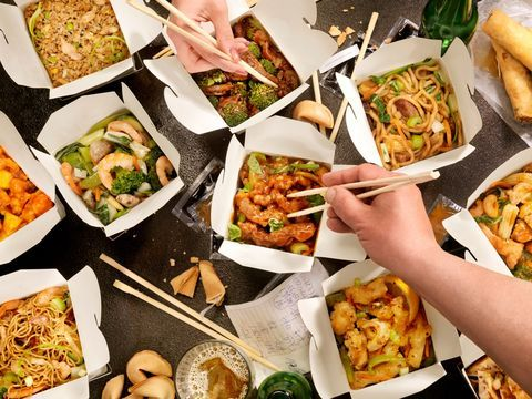 Why Chinese Restaurants Are Closing Good Or Bad Fung Bros In 2020 Healthy Foods To Eat Takeout Food Italian Recipes