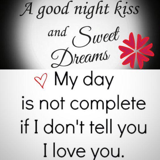 Romantic Good Night Quotes Quotesgram Goodnight Quotes Romantic Good Night Quotes Good Night Love Quotes