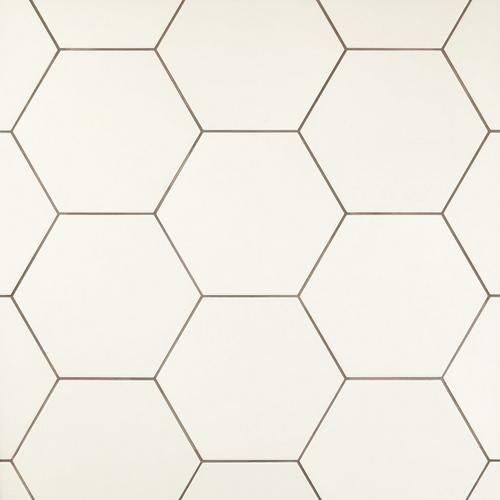 Opal White Hexagon Porcelain Tile Porcelain Tile Hexagon Tile Bathroom Floor White Hexagon Tile Bathroom