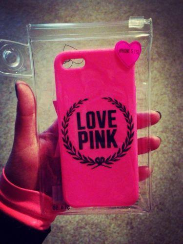 cases victoria secret pink iphone 5s phone cases victoria secret neon ...
