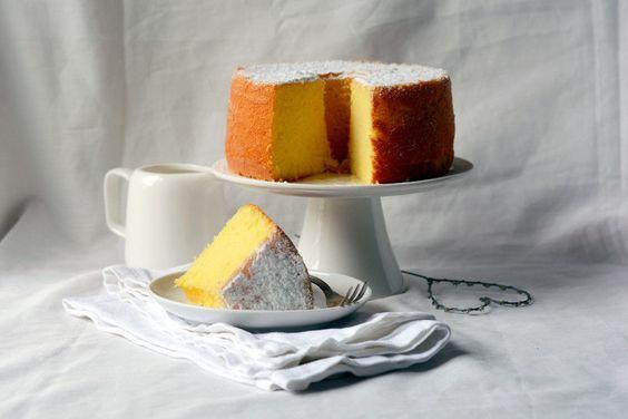 La ricetta perfetta della Fluffosa: una torta soffice e morbida che vi conquisterà