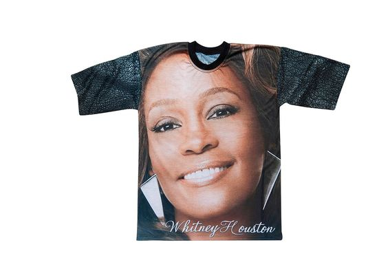 whitney houston photo sets | Whitney Houston - Diva´s Collection - 2
