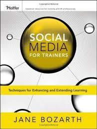 Book review: Social media for trainers: Techniques for enhancing and extending learning
