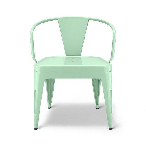 Industrial Kids Activity Chair (Set of 2) - Pillowfort™