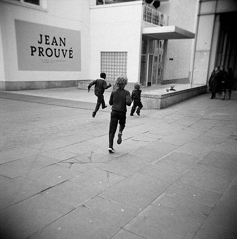 Jean Prouvé #Photography