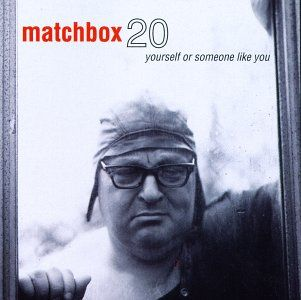 I think my friend Opa introduced me into Matchbox Twenty. This is their first record and it's still best from what they have done. Seen the band live two times, San Diego in 1997 and London Wembley at 2002. Check out the song Push!