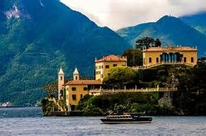 Lake Como Italy - Bing Images
