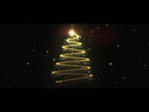 Christmas Tree Animation In After Effects After Effects Tutorial No Third Party Plugin Youtube After Effect Tutorial Christmas Tree Christmas