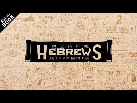 Read Scripture Series: Letter to the Hebrews - YouTube