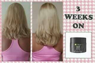 Beautiful mermaid hair! Can you imagine what your results would be? Only $33 to get results like this!