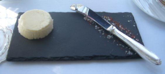 butter with sea salt