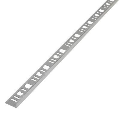 Profile Angle Droit Alu Chrome 8 Mm En 2020 Angle Droit Angles Et Droit