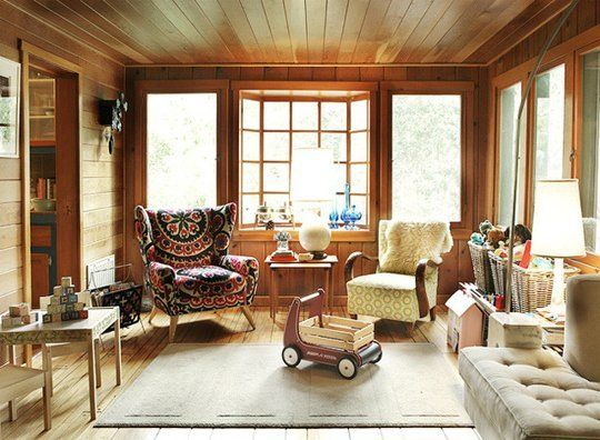 Our Favorite Living Rooms
