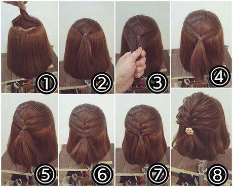 30 Hair Looks Frisuren Kurze Haare Flechten Frisuren Frisuren Kurzhaar