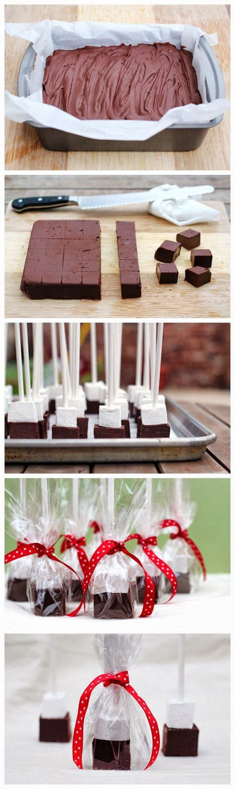 Swirl these blocks into a mug of hot milk and enjoy luscious hot chocolate. In need of a creamy chocolate fix? Nibble the chocolate blocks d...