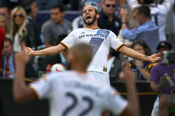 Landon Donovan , who retired after leading the Galaxy to an MLS Cup  title…