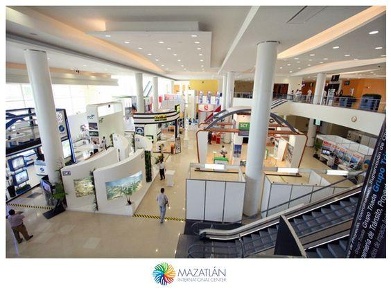 Somos especialistas en congresos, convenciones, exposiciones y foros, realice su evento con nosotros.  www.mazatlaninternationalcenter.com  #MazatlanInternationalCenter