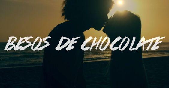 Besos De Chocolate Remix -Oscarcito Feat Nou Vin Lakay