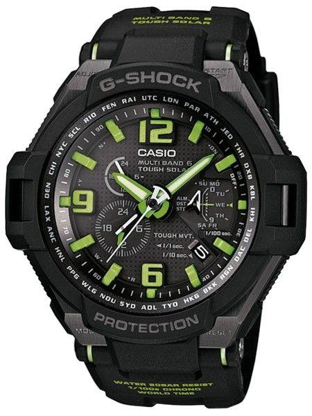 CASIO G-SHOCK | GW-4000-1A3ER
