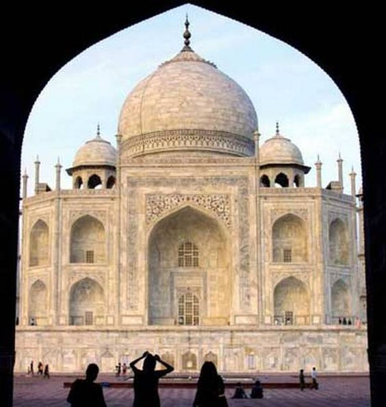 The Complete Guide To: India's Golden Triangle - Asia - Travel - The Independent