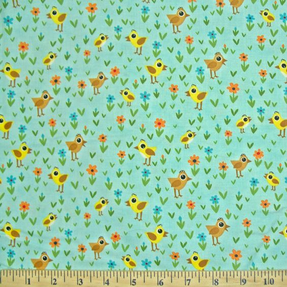 COUPON Code Sale  Moda Fabric Oink a Doodle Moo by fabricalacarte