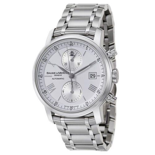 Baume y Mercier classima ejecutivos Reloj Automático para Hombre moa08732