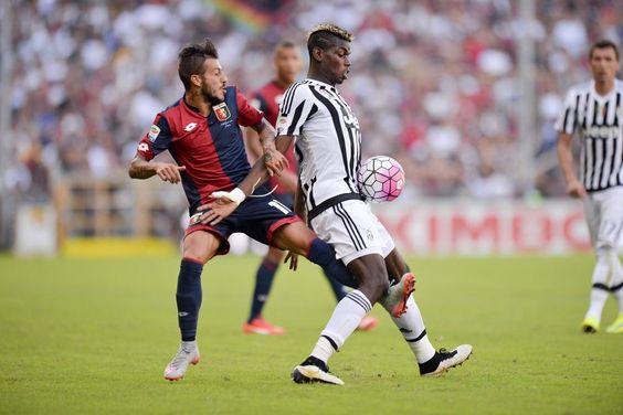 SerieA2015-2016  Genoa - Juve