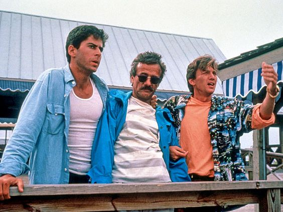 11 Things You Never Knew About Weekend at Bernie's on its 25th Anniversary http://www.people.com/article/weekend-at-bernies-anniversary