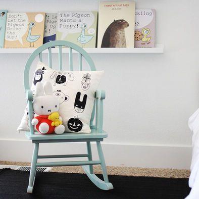 a merry mishap kids room