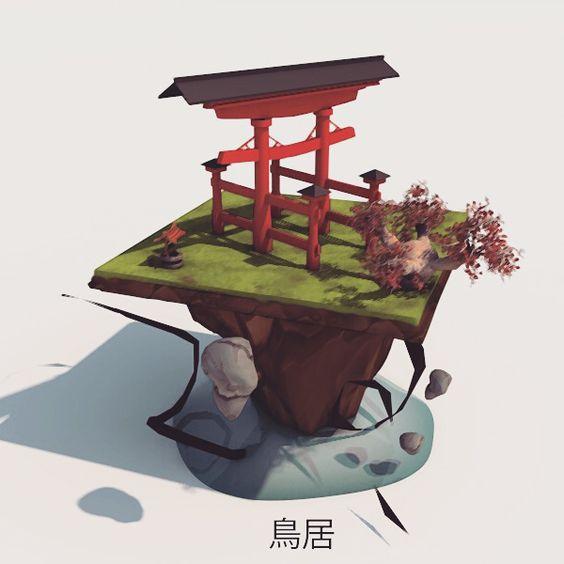 Torii | 鳥居
